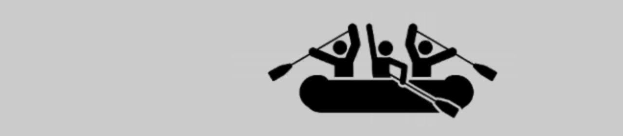 アドベンチャーラフティング banner image